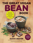 The Great Vegan Bean Book
