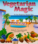Vegetarian Magic
